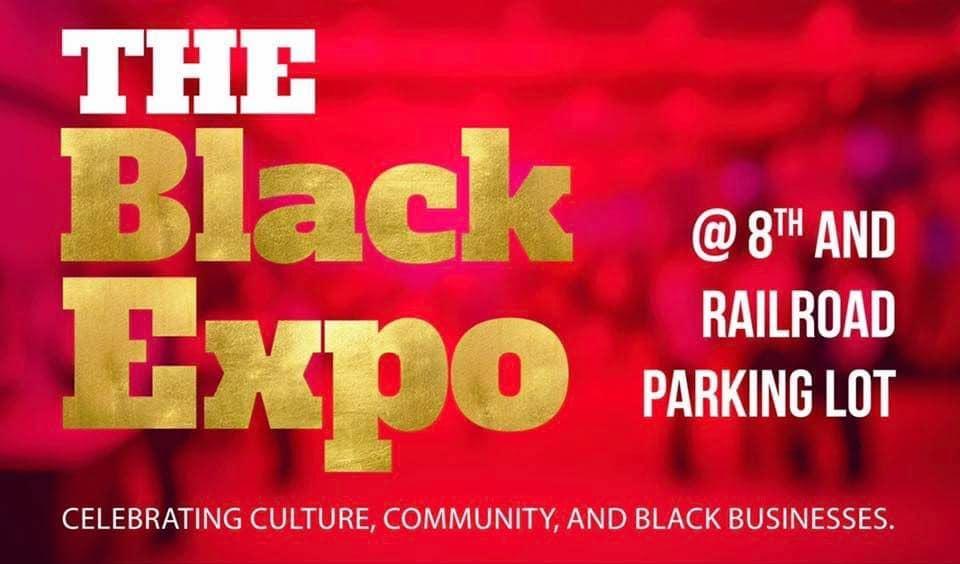 The Black Expo