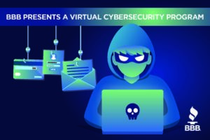 BBB Cybersecurity virtual event