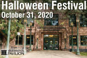 Halloween Festival 2020