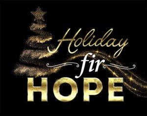 Holiday Fir Hope