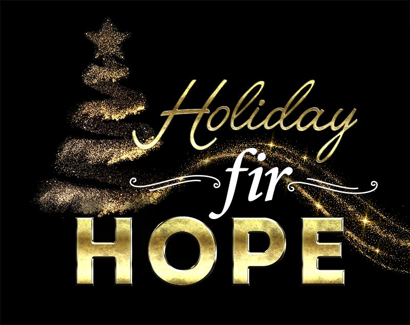 Holiday Fir Hope
