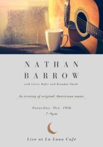 Nathan Barrow