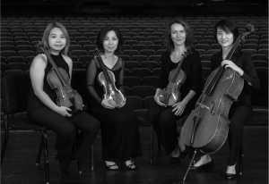 Dakota String Quartet