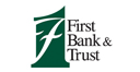 First Bank & Trust - VISIONARY