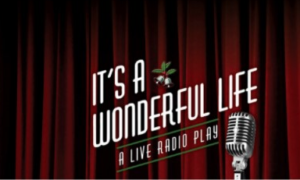 It's a Wonderful Life radio play