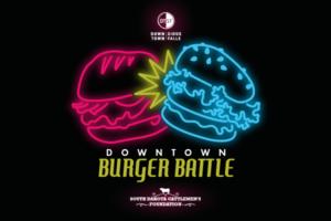 Burger Battle 2021