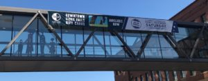DTSF Small Business Saturday banner