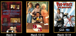 State Theatre movies 9 to 5