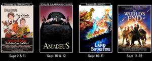 State Theatre movies Amadeus