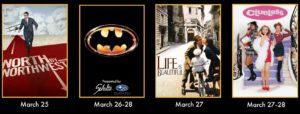 State Theatre movies Batman