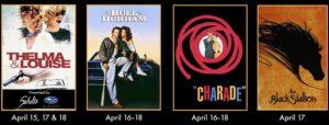 State Theatre movies Bull Durham