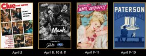 State Theatre movies Clue