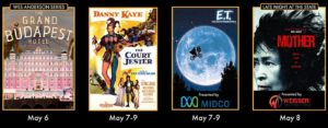 State Theatre movies ET