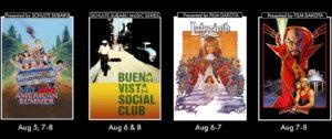 State Theatre movies Flash Gordon