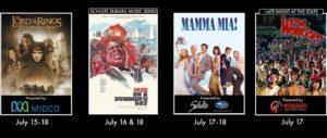 State Theatre movies Mamma Mia