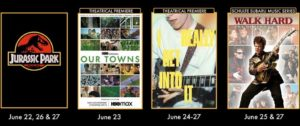 State Theatre movies Our Towns