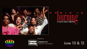 State Theatre movies Paris Is Burning