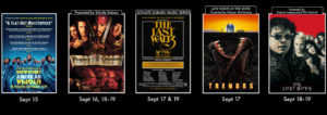 State Theatre movies The Lost Boys