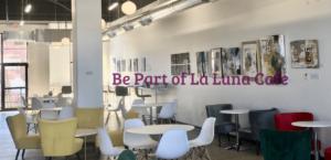 La Luna Cafe