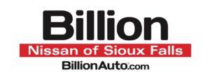 Billion Nissan Sioux Falls