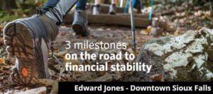 Edward Jones March Perspective