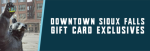 DTSF Gift Card Special bonuses