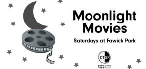 Moonlight Movies Fawick Park
