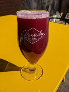 Remedy - Is This Even Beer?