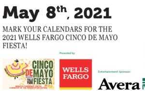 Cinco De Mayo Fiesta 2021