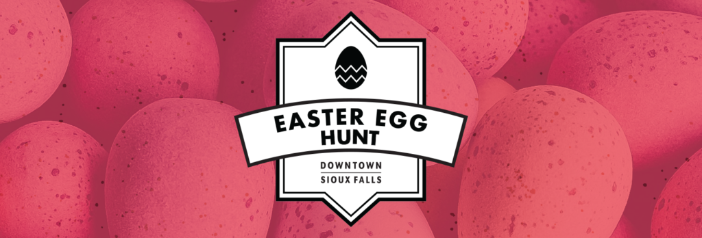 Easter Events and Specials in Downtown Sioux Falls