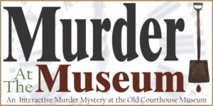 Murder at the Museum 2021