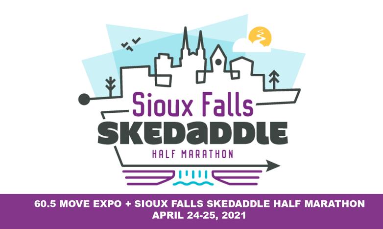 Skedaddle Half Marathon