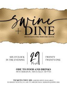 Swine & Dine