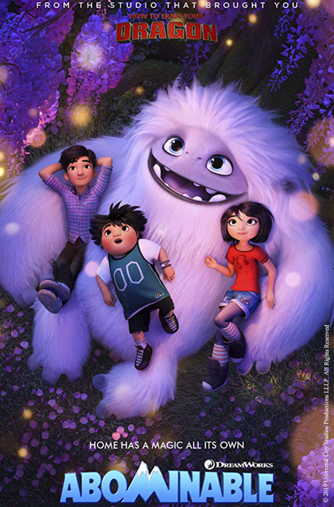 Moonlight Movies Abominable
