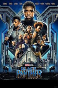 Moonlight Movies Black Panther