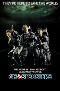 Moonlight Movies Ghostbusters