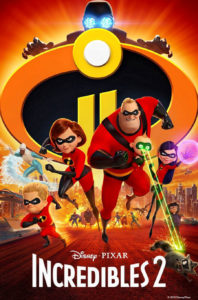 Moonlight Movies Incredibles 2