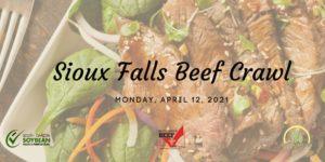 Sioux Falls Beef Crawl