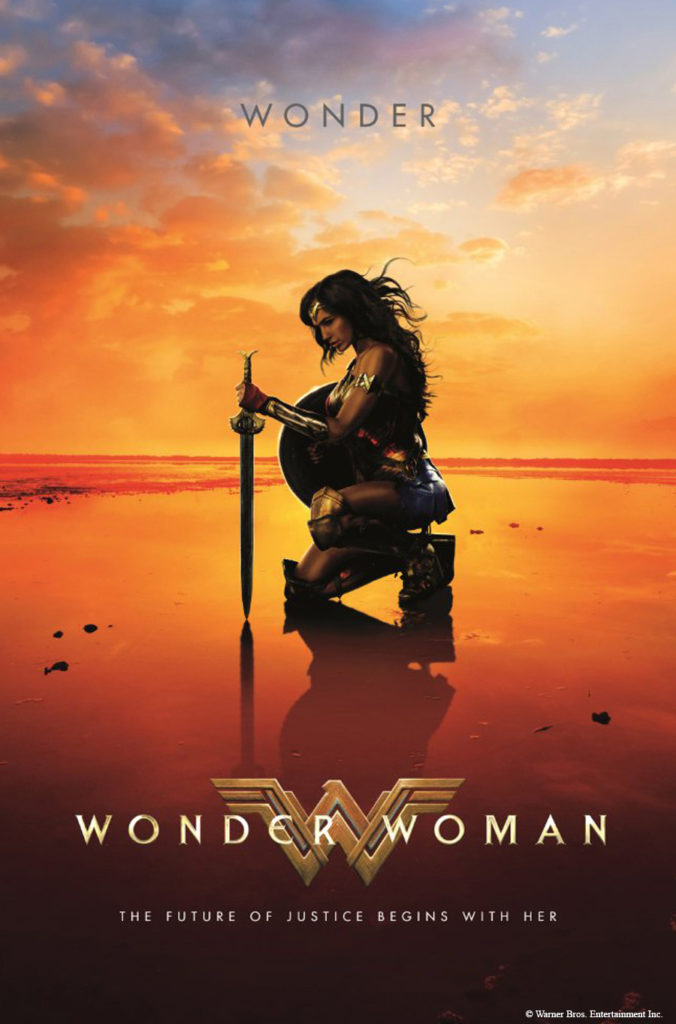 Moonlight Movies Wonder Woman