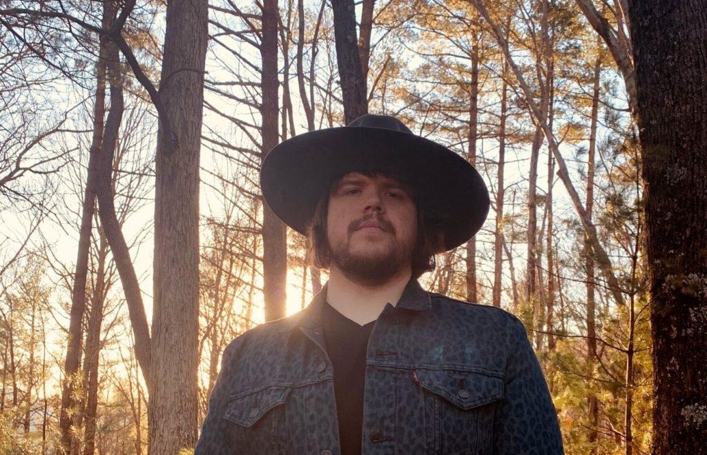 Caleb Johnson Levitt at the Falls