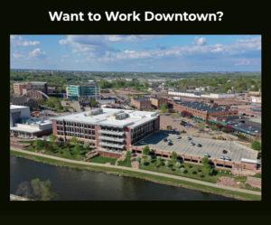 downtown Sioux Falls jobs