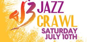 Jazz Crawl 2021