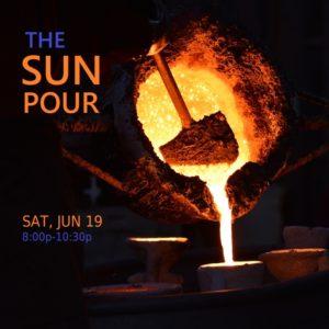 Sun Pour 2021