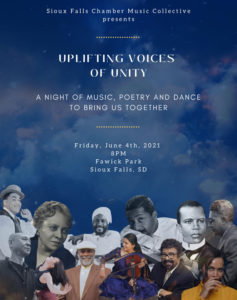 Uplifting Voices of Unity