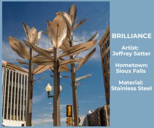 Brilliance SculptureWalk