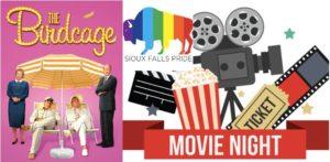 Pride Movie Night The Birdcage