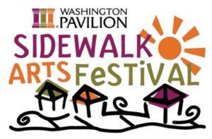Sidewalk Arts Festival Washington Pavilion