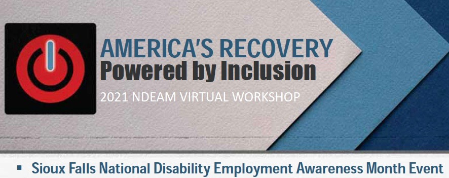 America's Recovery: Powered by Inclusion