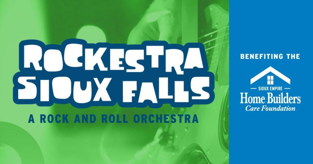 Rockestra Sioux Falls