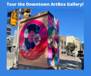 ArtBox Gallery Sioux Falls